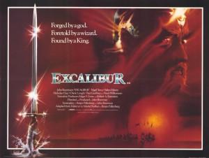 excalibur_film_poster
