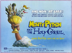 MontyPythonHolyGrail_Cover