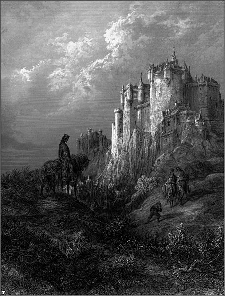 Idylls_of_the_King_Dore